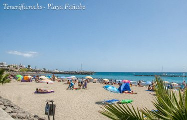 Hotel Auf Teneriffa Ort Playa De Fanabe